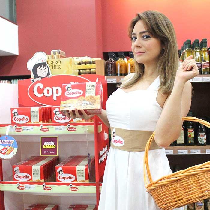 Promociones en Supermercados